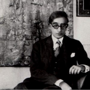 C. P. Cavafy greek poet, the city