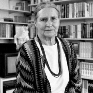 british author doris lessing