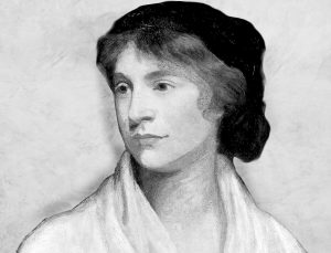 english writer mary wollstonecraft