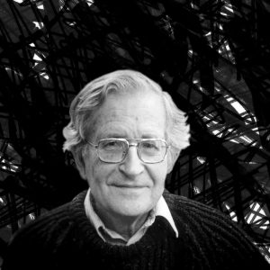 some quotes of american writer Noam Chomsky