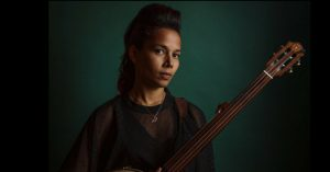 Rhiannon Giddens At The Purchaser's Option