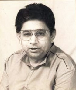 hindi poet SHRIKANT VERMA