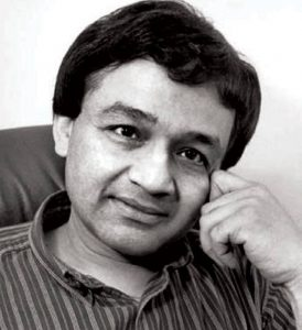 agha shahid ali, some poems