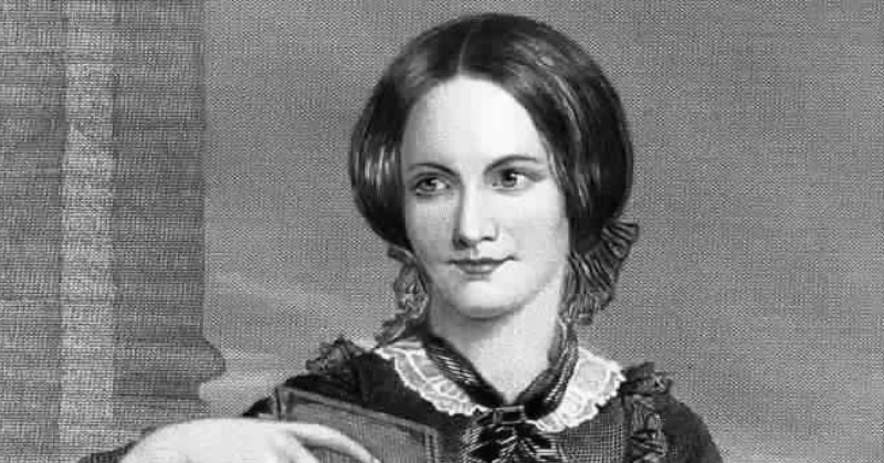 English novelist Emily Jane Brontë