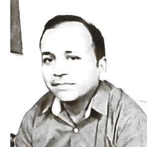 ravi bhushan pathak poems